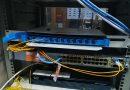ติดตั้งระบบอินเทอร์เน็ต 3BB leased line
